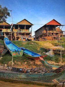 RoseApple Excursion - Stilt Village